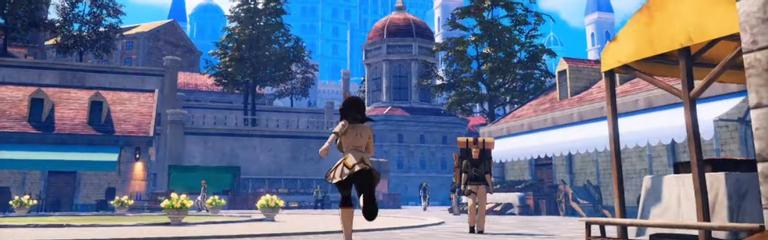 Fairy Tail - новый трейлер и дата релиза для грядущей RPG
