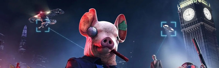 Gamescom 2020 Watch Dogs Legion - Новое геймплейное видео