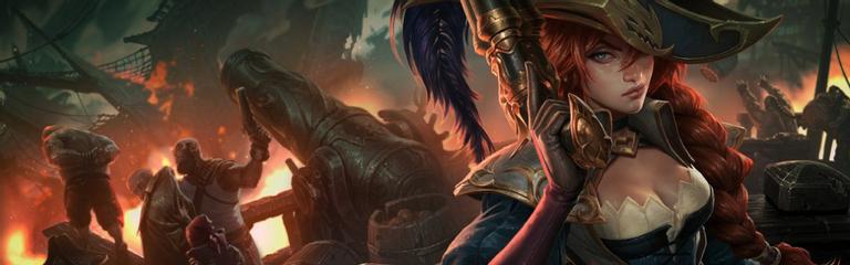 Legends of Runeterra - Начинается Сезон фортуны