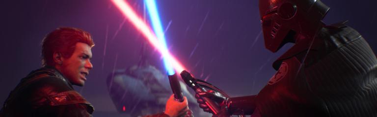Обновление для Star Wars Jedi: Fallen Order: «Новая игра +», костюм инквизитора и красная светошашка