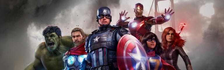 Marvels Avengers  Игровой процесс беты от ведущих СМИ