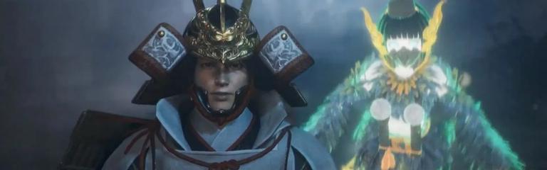 NiOh 2 - Первый геймплей грядущего DLC