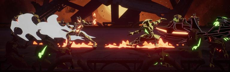 State of Play Aeon Must Die! - Дебютная трейлер грядущего экшена