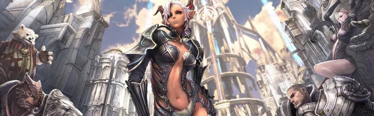 TERA - Компания Gameforge открыла русскоязычный сервер