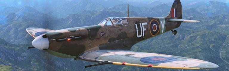 Самолет из личной коллекции вокалиста Iron Maiden появится в World of Warplanes