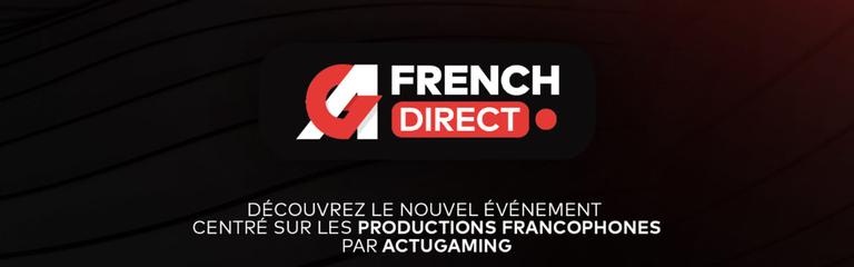 В презентации AG French Direct примут участие более 30 игровых студий