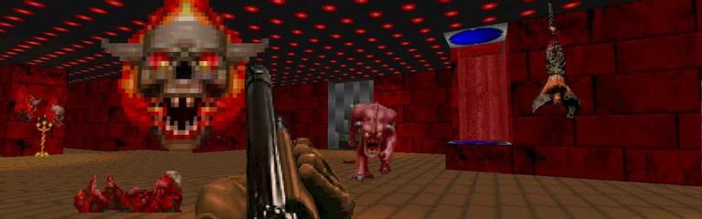 Джон Ромеро анонсировал глобальный мод для оригинальной Doom