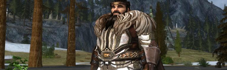 The Lord of the Rings Online - У разработчиков большие планы на 2020 год