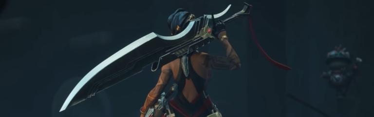 League of Legends - Роль нового стрелка исполнит Самира