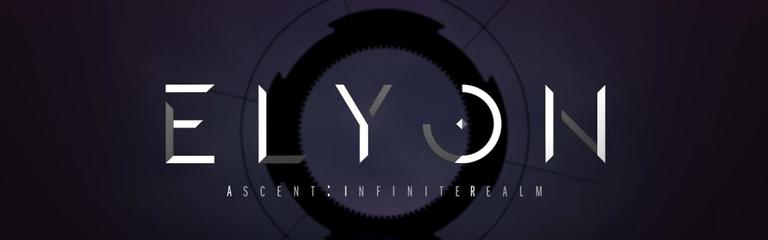 [Видео] MMORPG ELYON — больше PVP, больше скиллов, больше NON TARGET