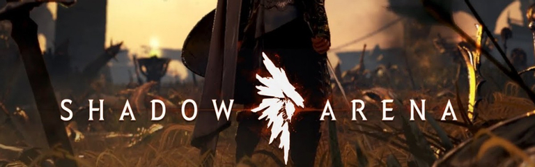 Стрим: Shadow Arena - Старт второго ЗБТ