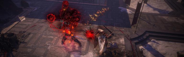 Path of Exile - С патчем 3.12 игра выйдет в магазине Epic Games Store
