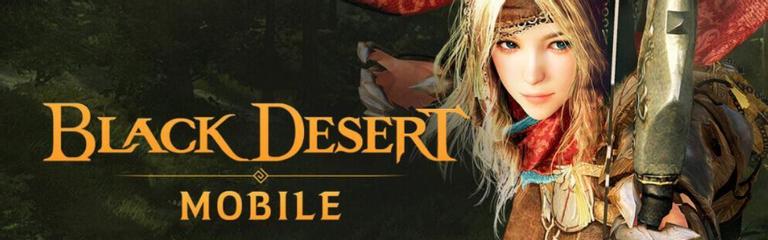 Black Desert Mobile - Игрокам стало доступно пробуждение для всех классов