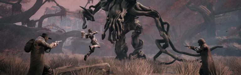 Халява Remnant From the Ashes - Игра будет раздаваться бесплатно