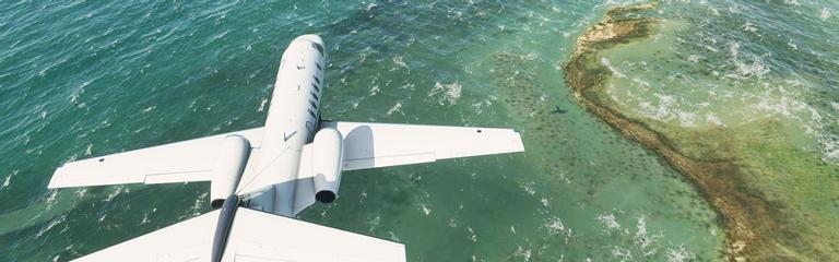 Microsoft Flight Simulator  Релиз в Steam, поддержка VR и ролики игрового процесса