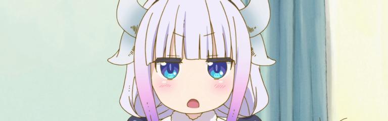 Miss Kobayashi's Dragon Maid — Второй сезон уже в производстве