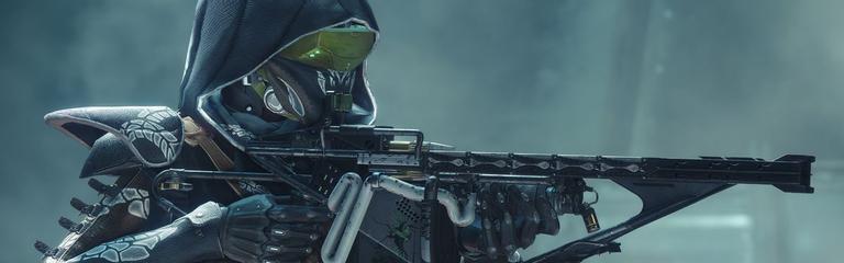 Destiny 2 - Разработчики увеличат шанс выпадения оружия