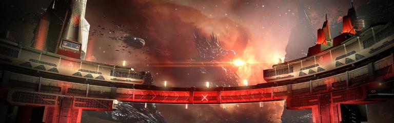 EVE Online  Чемпионат бездны продолжается. Начался второй турнир