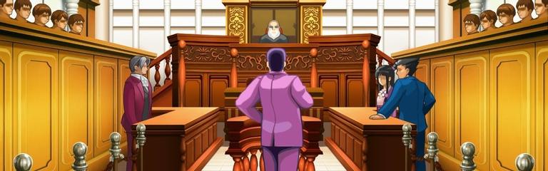 [Обзор] Phoenix Wright: Ace Attorney Trilogy