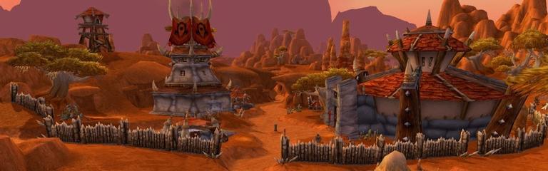 Стрим: World of Warcraft - Приключения начинаются
