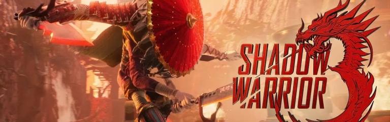 Shadow Warrior 3 - 17 минут ураганного геймплея