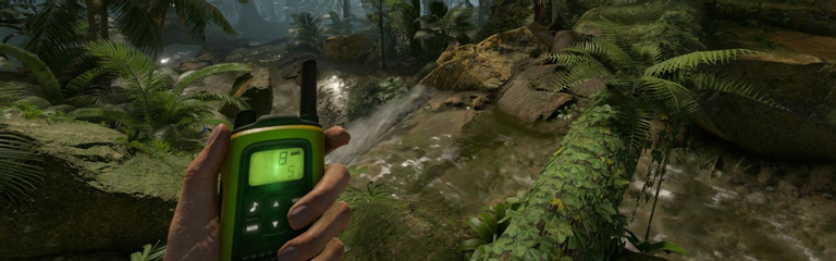 Green Hell - Разработчики готовят консольный порт