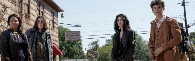 Еще больше зомби в трейлере «Ходячих мертвецов: Мир за пределами»