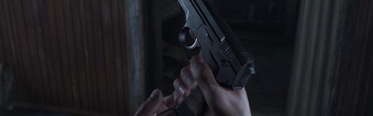 Слухи Resident Evil Village  Тест на PlayStation 4 Pro, VR, ведьма Ольга и другие подробности