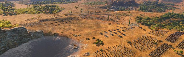 Total War Saga Troy - Стали известны системные требования