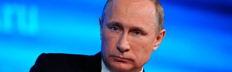 Путин поддержал развитие киберспорта в российских школах