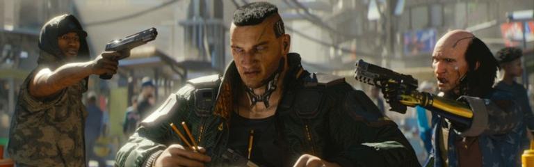 Благодаря Киану Ривзу, у нас есть больше шансов увидеть Cyberpunk 2077 в кино