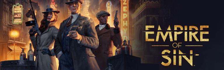 [PDXCON 2019] Empire of Sin - Интервью с Джоном Ромеро