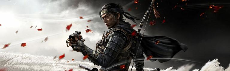 Стрим Ghost of Tsushima - У самурая нет цели, только путь!