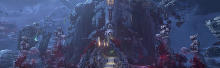 Doom Eternal - The Ancient Gods является автономным дополнением