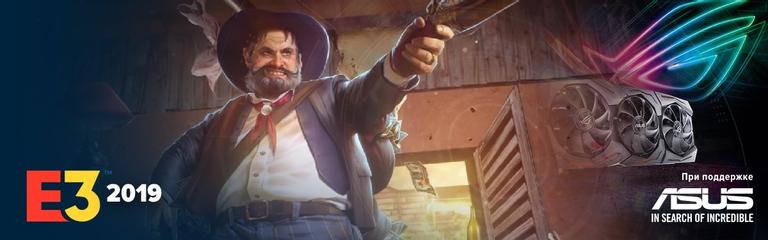 [E3 2019] Desperados III - Новый геймплейный трейлер