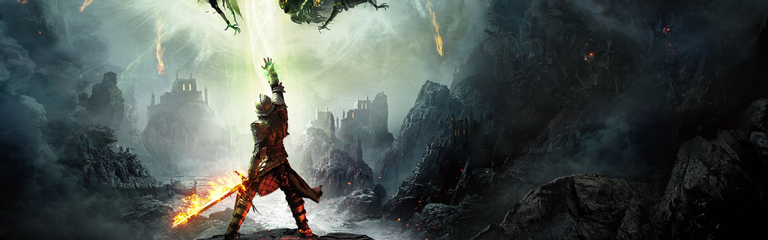 Разработка Dragon Age 4 продолжается из дома