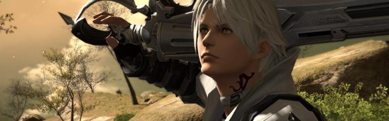"Видео: Final Fantasy XIV - ""Shadowbringers"" за 6 минут"