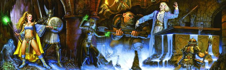 """EverQuest II - Началось тестирование дополнения """"Blood of Luclin"""""""