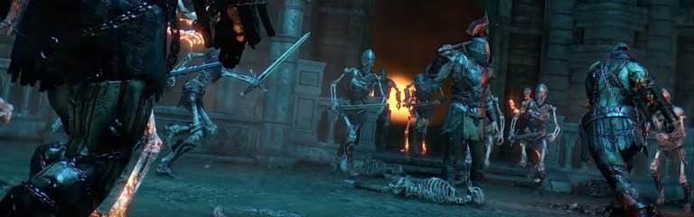 Dying Light - Релизный трейлер дополнения Hellraid