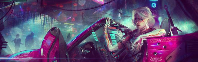 Cyberpunk 2077 — Видео о создании стилизованной Xbox One X и альтернативные варианты