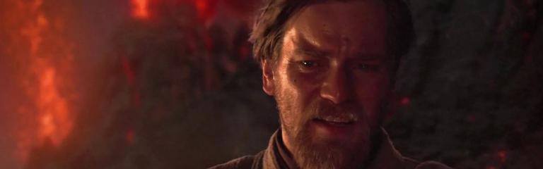 Скорее всего, сериал об Оби-Ване Кеноби выйдет не раньше 2022 года