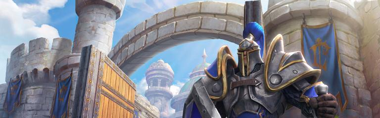 Warcraft III Reforged  Blizzard раскрыла детали Рейтинговой игры