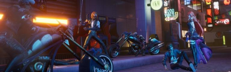 [GDC 2019] Project: SU - Анонсирована мобильная MMORPG от Epic Games