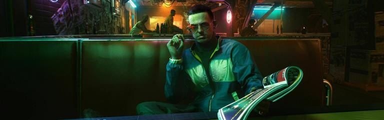 CD Projekt RED путается в показаниях Cyberpunk 2077 - все-таки RPG? И вновь о разрушаемости