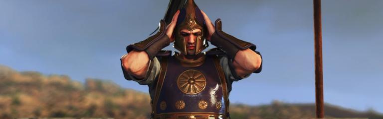 Халява Total War Saga Troy в Epic Games Store скачали миллион раз всего за час. Раздача скоро закончится