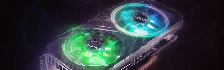 Конкурс Моя игра KFA2! - Примите участие в розыгрыше видеокарты GeForce RTX 2060 EX