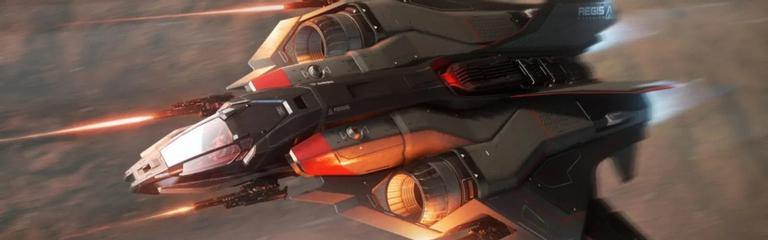 Star Citizen - Много оружия в новом видео