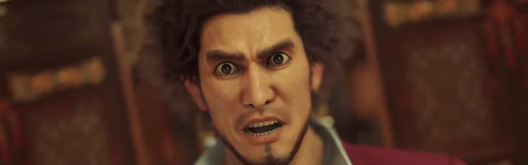 Yakuza Like A Dragon выйдет на PlayStation 5, в том числе на английском. Антагониста озвучит Джордж Такеи