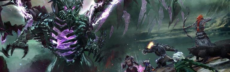 Guild Wars 2 — Подарки и скидки по случаю черной пятницы, а также улучшение билдов