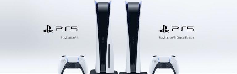 Известные личности уже начали получать свои PlayStation 5